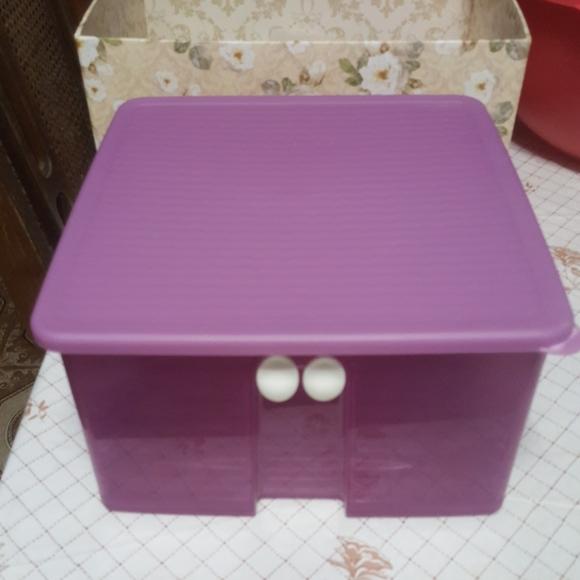 Tupperware fridgesmart container